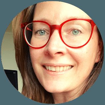 Stefanie Laube freiberufliche Texterin