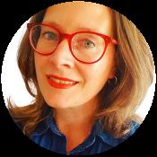 Coach für Texterinnen Stefanie Laube